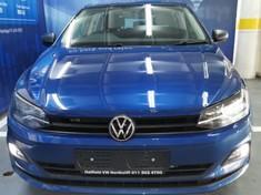 2021 Volkswagen Polo 1.0 TSI Trendline Gauteng
