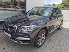2019 BMW X3 xDRIVE 20d xLINE (G01) Gauteng