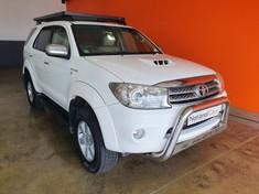 2011 Toyota Fortuner 3.0d-4d 4x4  Mpumalanga
