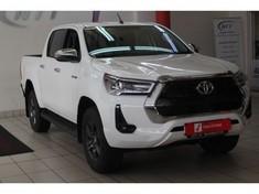 2020 Toyota Hilux 2.8 GD-6 RB Raider Auto Double Cab Bakkie Mpumalanga