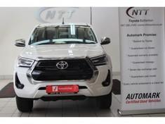 2021 Toyota Hilux 2.8 GD-6 RB Raider Auto Double Cab Bakkie Mpumalanga Barberton_1