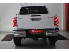 2021 Toyota Hilux 2.8 GD-6 RB Raider Auto Double Cab Bakkie Mpumalanga Barberton_2