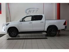 2021 Toyota Hilux 2.8 GD-6 RB Raider Auto Double Cab Bakkie Mpumalanga Barberton_3
