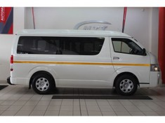 2015 Toyota Quantum 2.5 D-4d 10 Seat  Mpumalanga Barberton_2