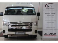 2015 Toyota Quantum 2.5 D-4d 10 Seat  Mpumalanga Barberton_3