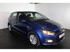 2021 Volkswagen Polo Vivo 1.4 Comfortline 5-Door Eastern Cape East London_0