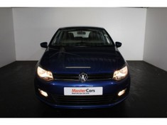 2021 Volkswagen Polo Vivo 1.4 Comfortline 5-Door Eastern Cape East London_1