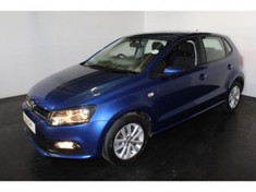 2021 Volkswagen Polo Vivo 1.4 Comfortline 5-Door Eastern Cape East London_2