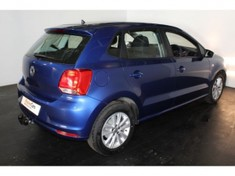 2021 Volkswagen Polo Vivo 1.4 Comfortline 5-Door Eastern Cape East London_3