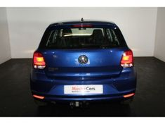 2021 Volkswagen Polo Vivo 1.4 Comfortline 5-Door Eastern Cape East London_4