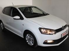 2021 Volkswagen Polo Vivo 1.4 Comfortline 5-Door Eastern Cape