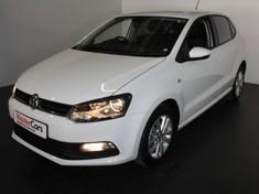 2021 Volkswagen Polo Vivo 1.4 Comfortline 5-Door Eastern Cape East London_2