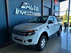 2015 Ford Ranger 3.2TDCi XLS 4X4 P/U SUP/CAB Gauteng