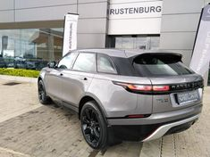 2021 Land Rover Velar 2.0D S North West Province Rustenburg_2