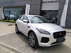 2020 Jaguar E-Pace 2.0D SE (132KW) North West Province