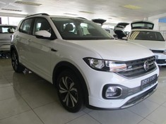 2021 Volkswagen T-Cross 1.0 TSI Comfortline North West Province
