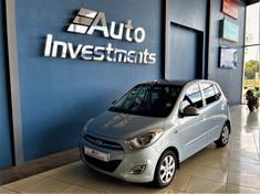 2013 Hyundai i10 1.2 Gls  Gauteng Vanderbijlpark_0