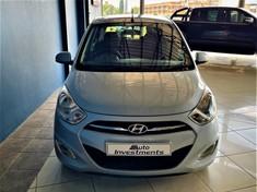 2013 Hyundai i10 1.2 Gls  Gauteng Vanderbijlpark_1