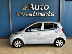 2013 Hyundai i10 1.2 Gls  Gauteng Vanderbijlpark_2