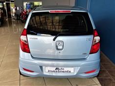 2013 Hyundai i10 1.2 Gls  Gauteng Vanderbijlpark_4