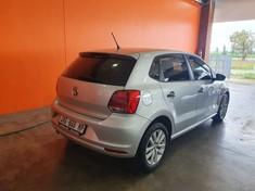 2019 Volkswagen Polo Vivo 1.4 Trendline 5-Door Mpumalanga Secunda_2