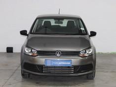 2019 Volkswagen Polo Vivo 1.4 Trendline 5-Door Eastern Cape Port Elizabeth_1