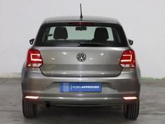 2019 Volkswagen Polo Vivo 1.4 Trendline 5-Door Eastern Cape Port Elizabeth_3
