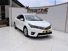 2014 Toyota Corolla 1.8 High CVT Gauteng De Deur_1