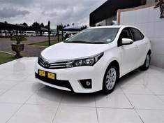 2014 Toyota Corolla 1.8 High CVT Gauteng De Deur_2