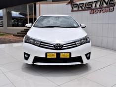 2014 Toyota Corolla 1.8 High CVT Gauteng De Deur_3
