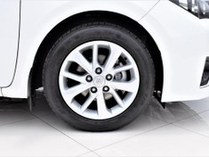 2014 Toyota Corolla 1.8 High CVT Gauteng De Deur_4