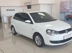 2014 Volkswagen Polo Vivo GP 1.4 Trendline 5-Door Northern Cape