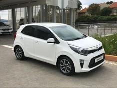 2017 Kia Picanto 1.0 Smart Gauteng