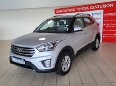2018 Hyundai Creta 1.6D Executive Auto Gauteng