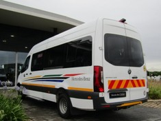 2019 Mercedes-Benz Sprinter 516 CDI LWB FC PV Kwazulu Natal Umhlanga Rocks_2
