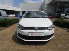 2019 Volkswagen Polo Vivo 1.4 Trendline 5-Door Kwazulu Natal Pietermaritzburg_4