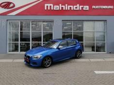 2013 BMW 1 Series M135i 5dr (f20)  North West Province