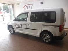 2021 Volkswagen Caddy Crewbus 2.0 TDI Gauteng Krugersdorp_2