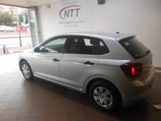 2019 Volkswagen Polo 1.0 TSI Trendline Gauteng Krugersdorp_2