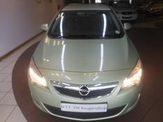 2012 Opel Astra 1.6 Essentia 5dr  Gauteng