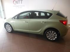 2012 Opel Astra 1.6 Essentia 5dr  Gauteng Krugersdorp_2