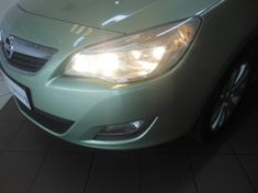 2012 Opel Astra 1.6 Essentia 5dr  Gauteng Krugersdorp_3