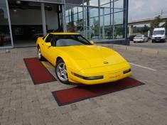 1997 Chevrolet Corvette Coupe  Gauteng