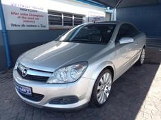 2007 Opel Astra Twintop 2.0 Turbo  Western Cape