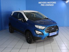 2020 Ford EcoSport 1.5TDCi Ambiente Eastern Cape