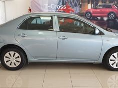 2019 Toyota Corolla Quest 1.6 Northern Cape Kuruman_2