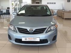 2019 Toyota Corolla Quest 1.6 Northern Cape Kuruman_3