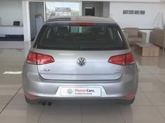 2014 Volkswagen Golf Vii 1.4 Tsi Comfortline  Northern Cape Kuruman_2