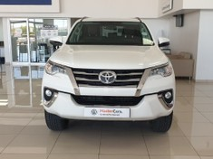 2019 Toyota Fortuner 2.4GD-6 RB Auto Northern Cape Kuruman_4
