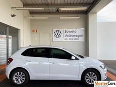 2020 Volkswagen Polo 1.0 TSI Comfortline DSG Gauteng Soweto_1